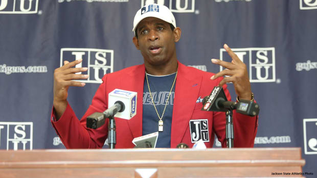 FCS Football: Will Deion Sanders Meet High Expectations at Jackson State?