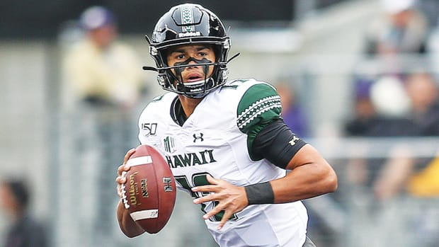 New Mexico Bowl Prediction and Preview: Hawaii vs. Houston