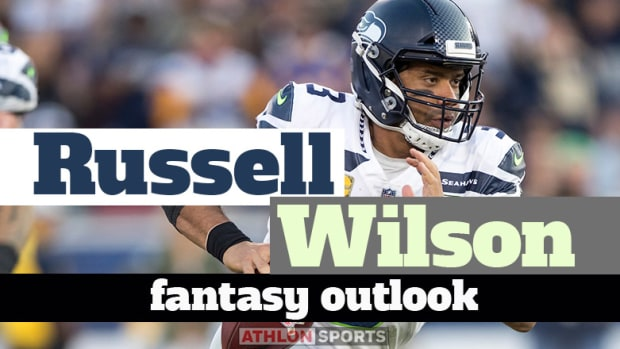 Russell Wilson: Fantasy Outlook 2019