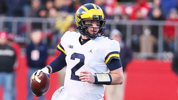 Michigan vs. Illinois Football Prediction and Preview