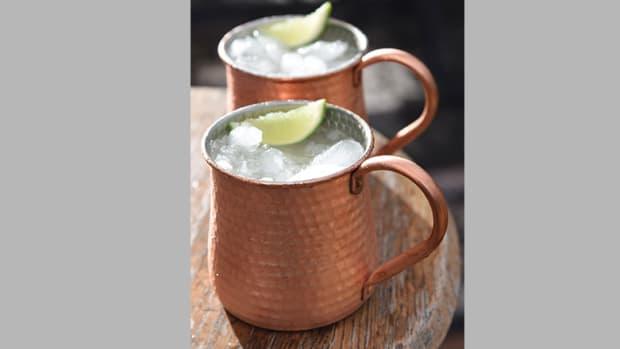 Kentucky Mule Recipe