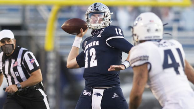 Nevada vs. New Mexico Football Prediction and Preview