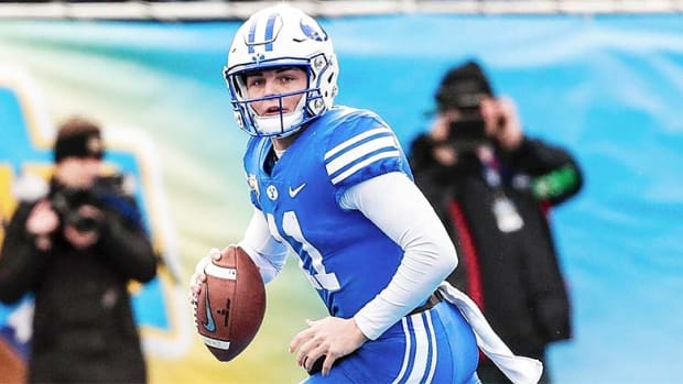 BYU Football: 3 Reasons for Optimism About the Cougars in 2019