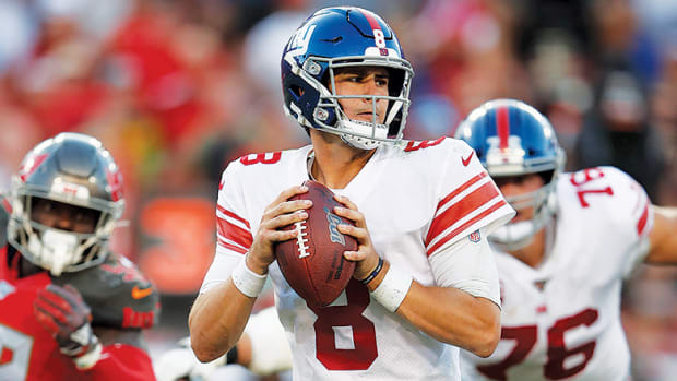 New York Giants: 2020 Preseason Predictions and Preview