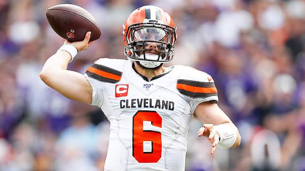 Cleveland Browns vs. Cincinnati Bengals Prediction and Preview