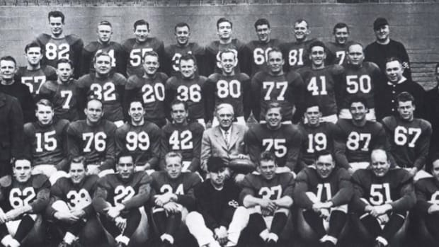 10 Greatest Cardinals Teams of All Time