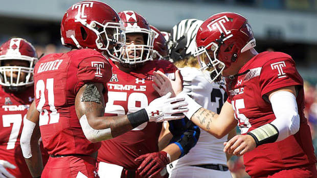 Temple vs. South Florida Football Prediction and Preview