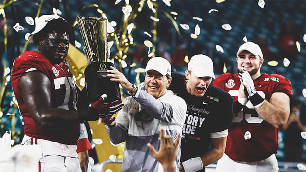 Alabama Football: Can the Crimson Tide Repeat as National Champions in 2021?