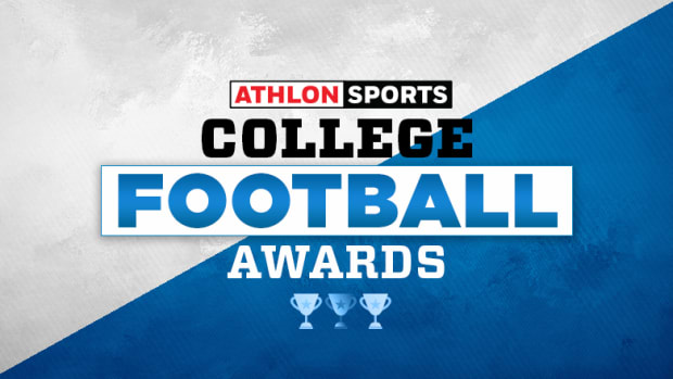College Football Week 15 Awards