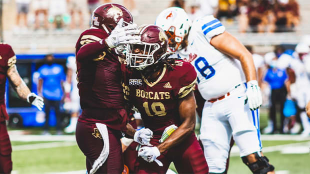 UTSA vs. Texas State Football Prediction and Preview