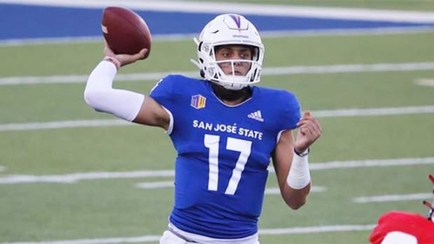 San Jose State vs. Hawaii Football Prediction and Preview