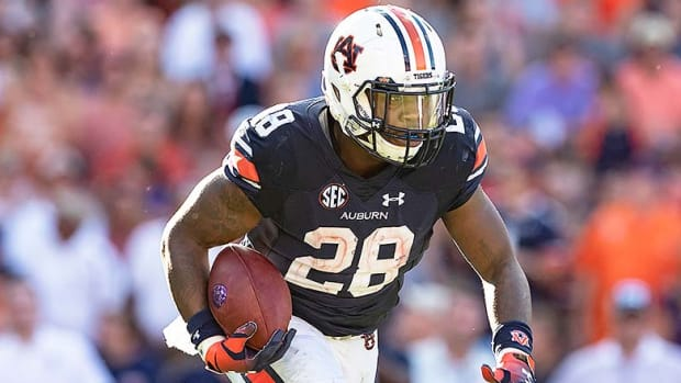 Auburn Football: Ranking the Toughest Games on the Tigers' Schedule