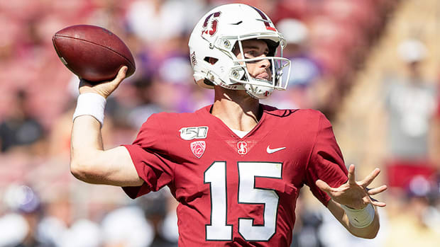Washington State vs. Stanford Football Prediction and Preview