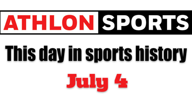 This Day in Sports History: July 4