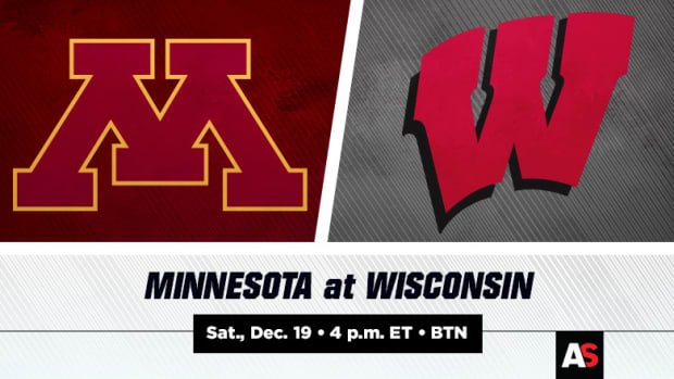 Minnesota vs. Wisconsin Football Prediction and Preview