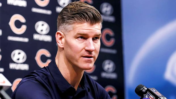 Chicago Bears: 5 Moves the Team Must Make This Offseason