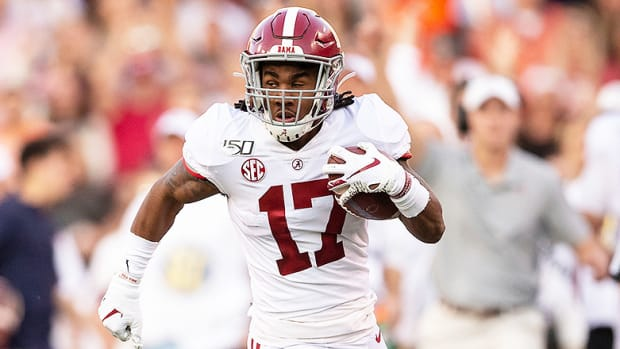 Alabama Football: 5 X-Factors from the Crimson Tide that Could Determine the National Championship
