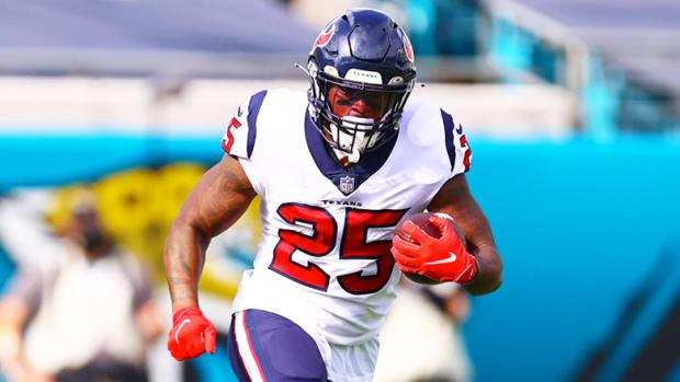 Start 'em, Sit 'em Week 12: Duke Johnson
