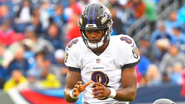 Baltimore Ravens vs. Los Angeles Chargers Prediction and Preview