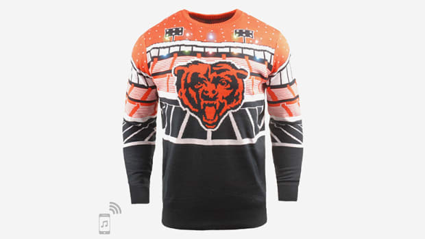 NFL Ugly Christmas Sweater