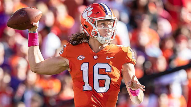 Syracuse vs. Clemson Football Prediction and Preview