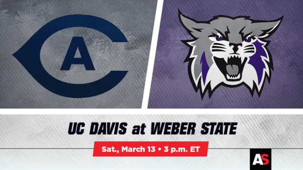 UC Davis vs. Weber State Football Prediction and Preview