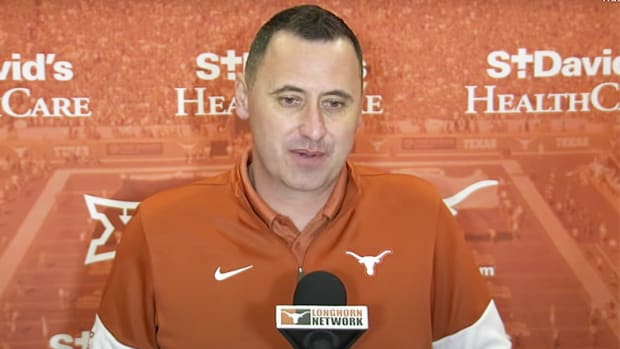 Texas Football: 3 Reasons for Optimism About the Longhorns in 2021