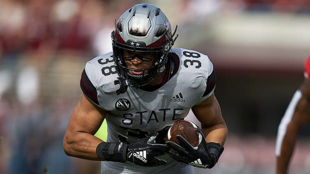 5 Players the Dallas Cowboys Could Target in the 2019 NFL Draft - Johnathan Abram, Mississippi State