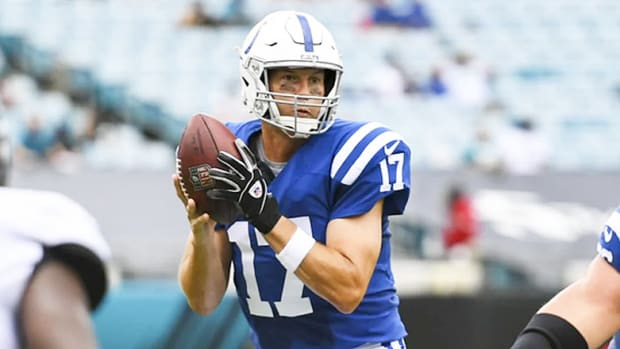 Minnesota Vikings vs. Indianapolis Colts Prediction and Preview
