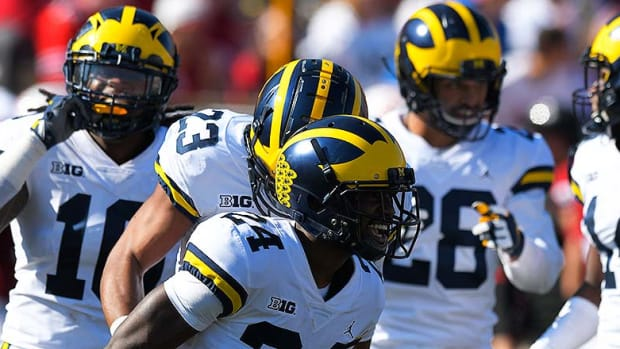 Michigan Football: Wolverines' 2021 Spring Preview