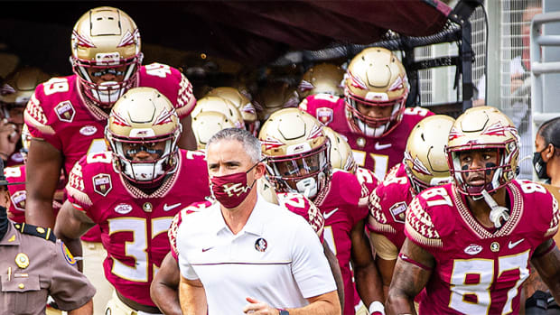 Florida State Football: 3 Reasons for Optimism About the Seminoles in 2021
