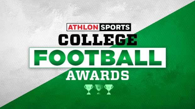 College Football Week 13 Awards