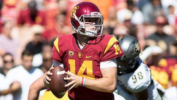 USC Football: Trojans All-Decade Team