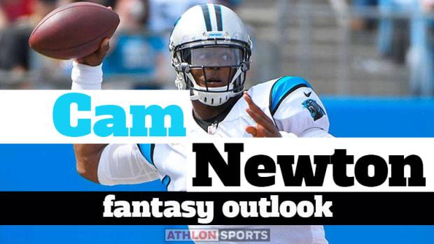 Cam Newton: Fantasy Outlook 2019