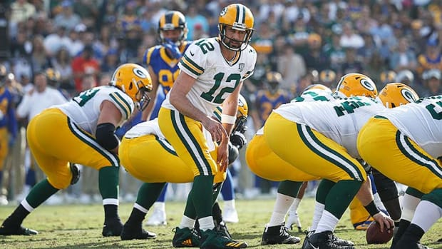 NFL Scouts Talk Anonymously About NFC North Teams
