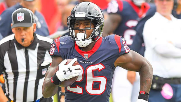 Houston Texans vs. New York Jets Prediction and Preview