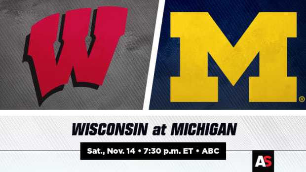 Wisconsin vs. Michigan Football Prediction and Preview