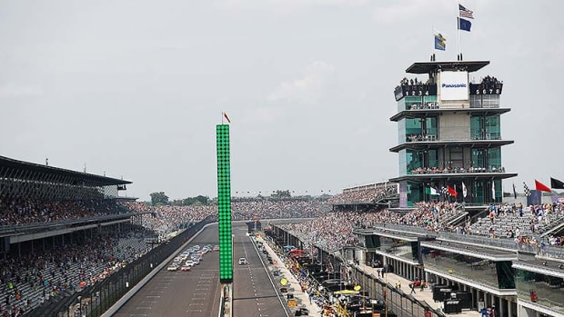 NASCAR Fantasy Picks: Best Indianapolis Motor Speedway Drivers for DFS
