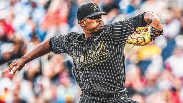 2021 MLB Draft: Top 50 College Prospects