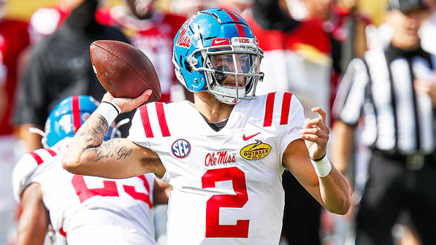 Ole Miss Football: 3 Reasons for Optimism about the Rebels in 2021