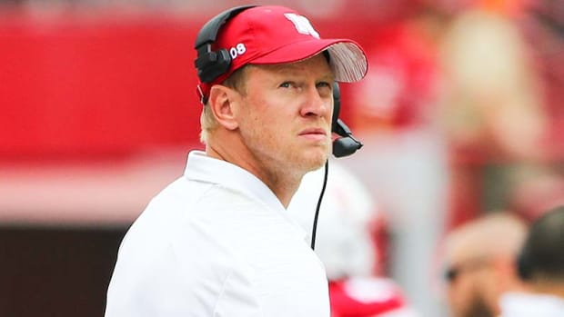 Nebraska Football: Former Huskers See Solid Rebound in the Cards for Scott Frost
