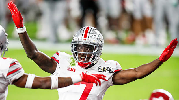 Big Ten Football: 10 Players Who Will Replace NFL Draft Early Entrants in 2021