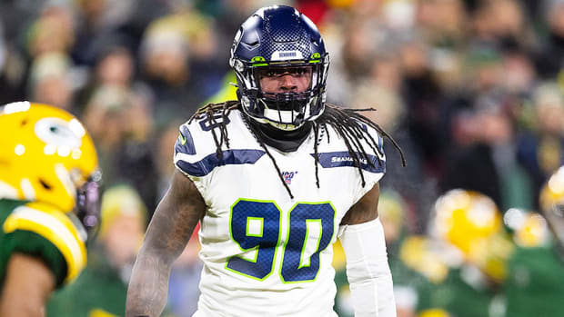 Seattle Seahawks: 3 Burning Questions Heading Into the Offseason