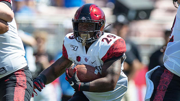 San Diego State vs. UNLV Football Prediction and Preview