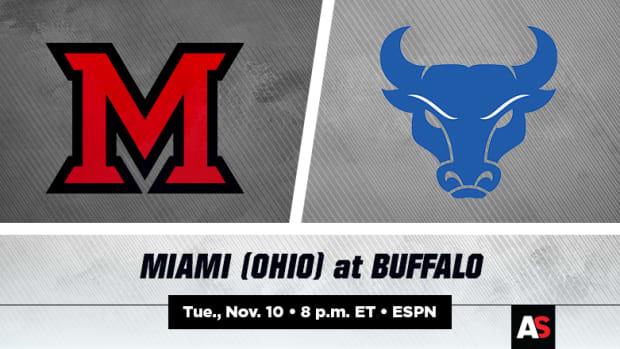 Miami (Ohio) vs. Buffalo Football Prediction and Preview