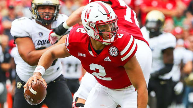 College Fantasy Football 2019 Top 200 Overall Rankings