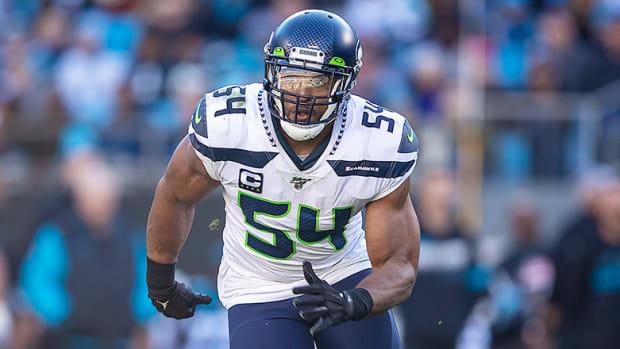 Defense/Special Teams Rankings Week 14: Bobby Wagner/Seattle Seahawks