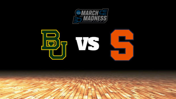 Baylor Bears vs. Syracuse Orange Prediction: NCAA Tournament First Round Preview