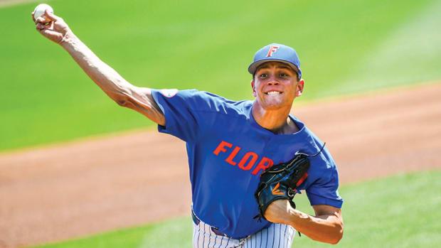 College Baseball Top 25 Rankings for 2021