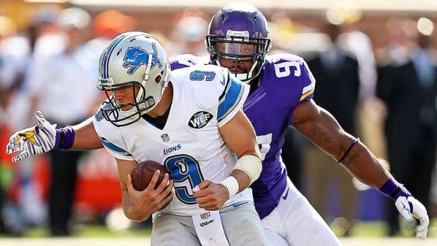Examining the Over/Under 2020 Win Totals for the NFC North